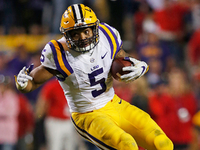 First Look: Scouting LSU RB Derrius Guice