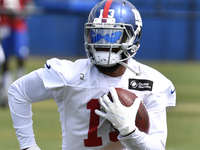 Mara: I wish Giants had another dozen players like OBJ