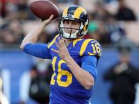 'All or Nothing' showcases Rams' up-and-down season