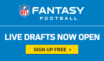 Sign up and start drafting