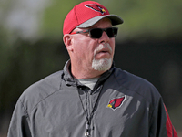 Bruce Arians: Cardinals 'gotta win close games' in 2017