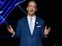 The best of Peyton Manning's ESPYs monologue