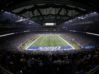 Lions realize they shouldn't have playoff banners