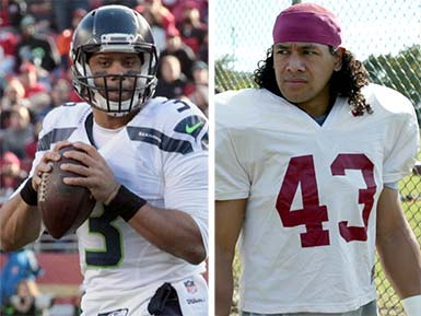 The All-Time Pete Carroll Team