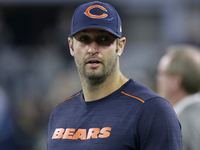 Jay Cutler expected to call Bears