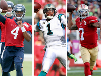 Five biggest 2017 training camp storylines to track