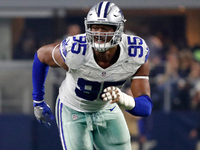 David Irving rejoining Cowboys ahead of training camp
