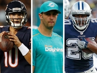 Story image for nfl news from NFL.com