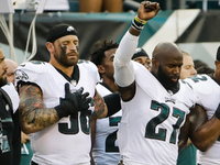 Chris Long: Attention I've received shows power of protests
