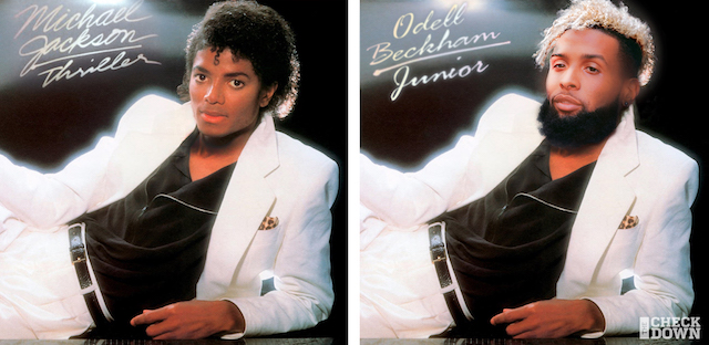 what if nfl stars re created your favorite album covers nfl com