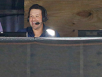 Tony Romo continues his fortune-telling act for CBS
