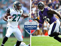 Five things to watch in Ravens-Jaguars in London