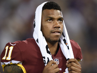 Terrelle Pryor guarantees passing game will pick up