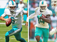 Jarvis Landry defends Jay Cutler against critical fans
