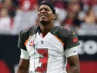 Jameis Winston day to day with AC joint sprain