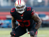 NaVorro Bowman signs 1-year, $3M deal with Raiders