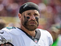 Chris Long donating rest of year's salary to education initiative