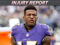 Injuries we're tracking from Sunday's Week 7 games