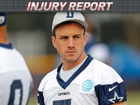 Injuries: Jay Cutler's MRI reveals multiple cracked ribs