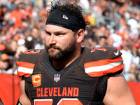 Joe Thomas (triceps) set to miss remainder of season