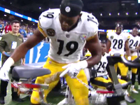 The GIFs that helped tell the story of the NFL in Week 8