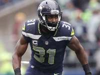 Kam Chancellor expected to miss rest of '17 season