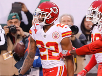 Chiefs suspend Marcus Peters for game vs. Raiders
