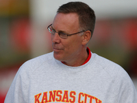 Cleveland Browns name John Dorsey general manager