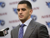 Titans' Marcus Mariota: 'I have been hurting our team'