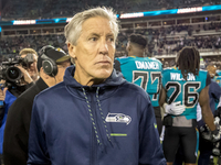 Pete Carroll: No excuse for Seahawks players' behavior