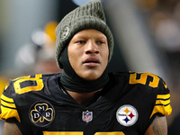 Ryan Shazier starts rehab after having spinal surgery