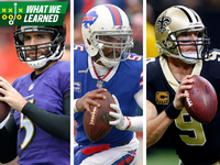 NFL Week 15: Takeaways from Sunday's games
