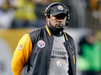 Tomlin defends decision to onside kick in loss to Jags