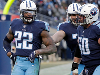 Titans clinch postseason spot for first time since 2008