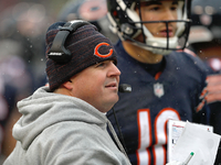 Dowell Loggains named Dolphins offensive coordinator