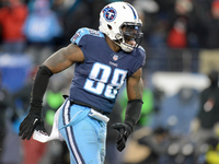 Brian Orakpo: Titans a 'bunch of underrated savages'