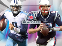 Titans vs. Patriots: AFC Divisional Round preview