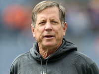 Norv Turner named Panthers offensive coordinator