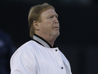 NFL looking into whether Raiders violated Rooney Rule