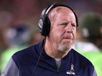 Oakland Raiders to hire Tom Cable as O-line coach
