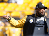 Mike Tomlin on onside kick: We hadn't stopped them