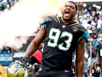 Calais Campbell nails prediction in win over Steelers