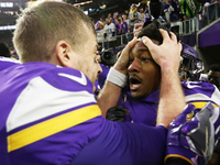 Eleven GIFs that help explain the Minnesota Miracle