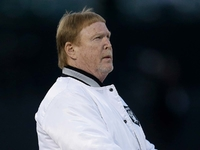 NFL confirms Raiders complied with Rooney Rule