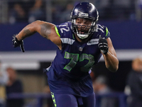 Michael Bennett: Eagles D-line can be the greatest
