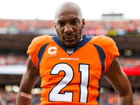 Broncos agree to trade Aqib Talib to Rams