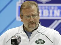 Jets have most cap space, will be 'very active' in FA