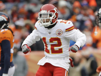 Albert Wilson to sign three-year deal with Dolphins