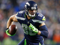 Jimmy Graham expected to sign with Packers