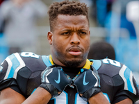 Big Apple reunion: Jonathan Stewart to join Giants